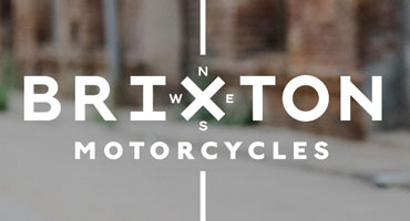 Brixton Moto Berrgamo