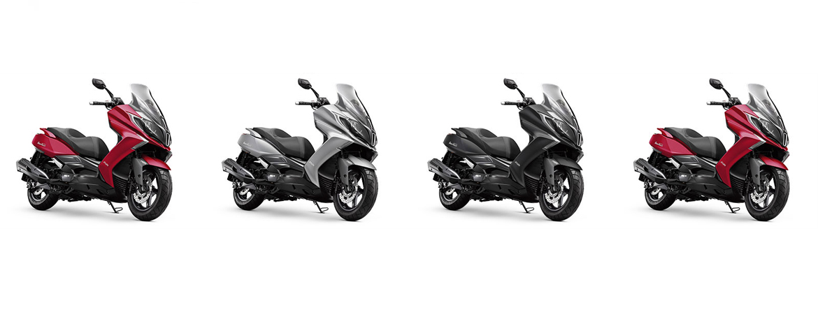 Kymco Downtown 350i ABS E4_02