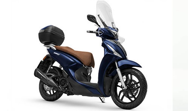 Kymco People S 125i ABS
