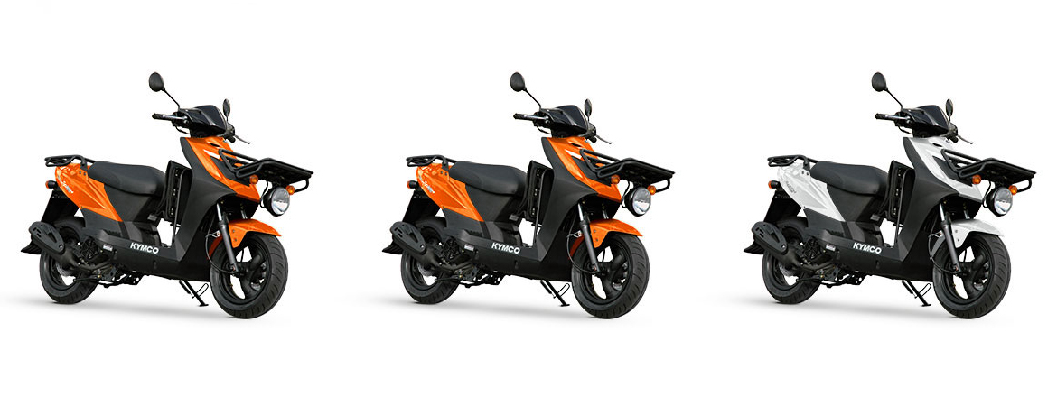 Kymco Agility 125 Carry E4_02