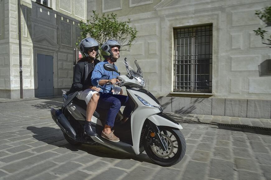 Super Promozione Kymco Agility 300 da Motorama Bergamo
