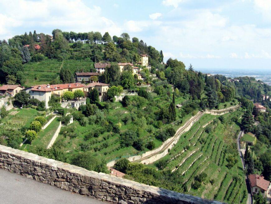 Tour guidati in ebike Bergamo